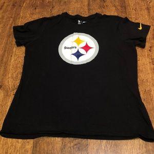 Nike Pittsburgh Steelers Tee
